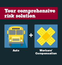 auto and workers' comp