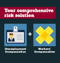 unemployment compensation and workers' compensation