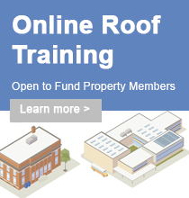 online roof training